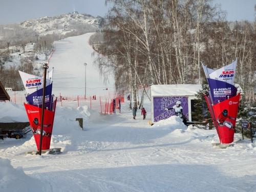 От 400 до 1 500 рублей! Стартовала продажа билетов на Кубок мира по сноуборду