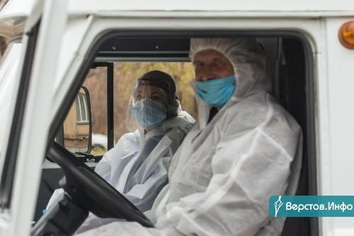 Значительное снижение. В регионе выявили 229 новых случаев заболевания ковидом