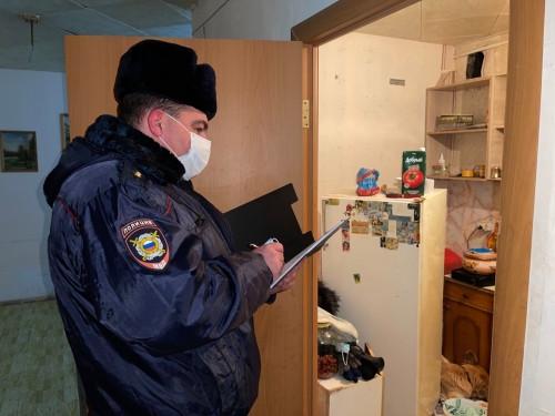 Раскрыли 35 преступлений. Полицейские и сотрудники других ведомств провели в Магнитогорске спецоперацию