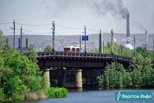 Трамваи спасут экологию? В Правительстве России пообещали Магнитогорску 10 новых трамваев